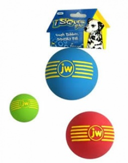 J.W. iSqueak Ball ��� � ��������, ������
