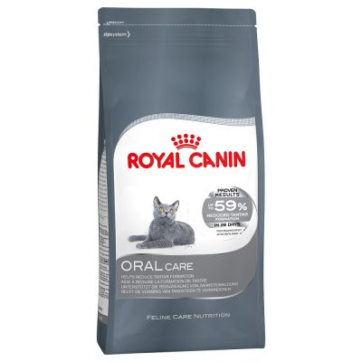 Royal Canin Oral Care ���� ��� ����� ��� ������������ ����������� ������� ������ � �����