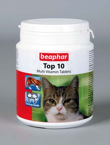 Beaphar TOP-10 �������� ��� �����