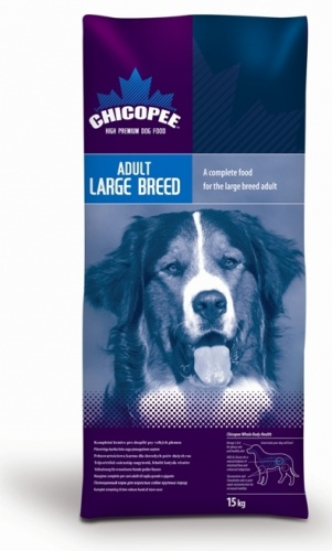 CHICOPEE Adult Large Breed ����� ���� ��� �������� ����� ������� ����� �� ������ ������