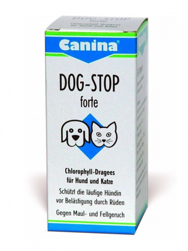 Canina DOG STOP FORTE ��� ����������� �������