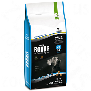 BOZITA ROBUR Active & Sensitive 22/16 ��� �������� �������� � �������������� �����.