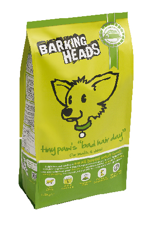 Barking heads Tiny Paws Bad Hair Day �������� �������� ��� ����������!� ��� �������� ������ ����� - ������� � �����