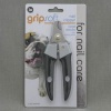 J.W. Grip Soft Deluxe Nail Clipper Когтерез с ограничителем