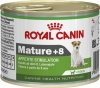Royal Canin  ���� ��� ����������� ��������� ��� ����� ������ 8 ��� (Mature+8 Mousse)