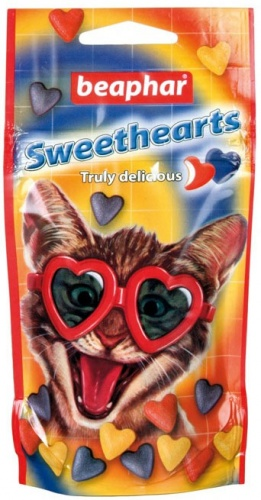 Beaphar ��������� ��� ����� � ����� �������� (Sweet Hearts Trully delicious)