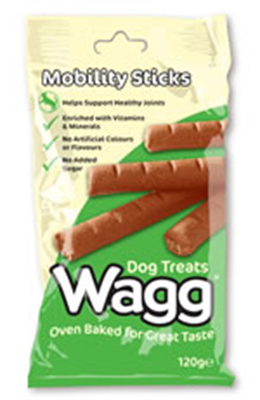 Wagg MOBILITY TREATS ��������� �/����� ��������� ������/���