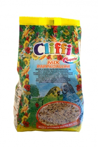 Cliffi (������) ��� ��������� ��������  (Superior Mix Budgerigars)
