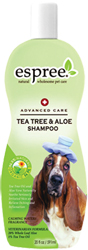 Espree ������� ������� ������ � ����, ��� ����� AC Tea Tree & Aloe Shampoo