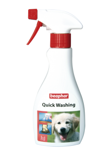 Beaphar ��������-������� ��� ����� � ����� (Quick Washing)