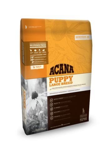 ACANA LARGE BREED PUPPY ��� ������ �������  ����� (HERITAGE)