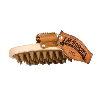 LM FARMS ����� � ���������� �������, ��� ����� Curry Brush