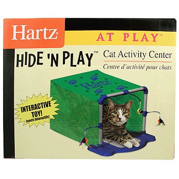 Hartz Cat Activity Center ������� �����
