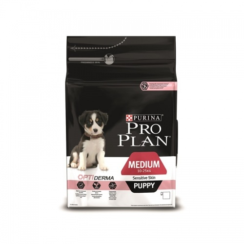 Pro Plan Puppy Sensitive ��� ������ � �������������� �����, ������ � ����� 11348 /