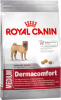 Royal Canin Medium Dermacomfort  24 ��� ����� ������� ����� �������� � ������ ������������ � ����