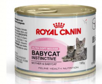 Royal Canin Babycat Instinctive ���� ��� ����� � ������ �� 4 �������