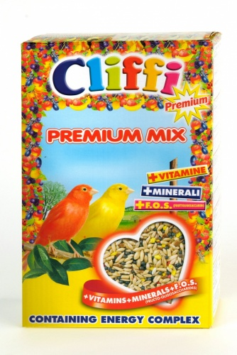Cliffi (������) ��� �������� (Premium Mix Canaries)