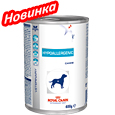 Royal Canin Hypoallergenic �������� ��� ����� ��� ������� ��������