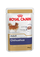 Royal canin chihuahua adult (паштет) чихуахуа