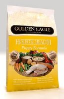 Golden eagle holistic для щенков