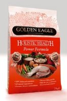Golden eagle holistic power для собак