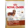 Royal canin dachshund adult корм для такс.