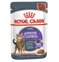 Royal Canin (Роял Канин) Appetite Control Care паучи