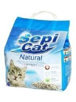 Sepiolsa sepicat natural впитывающий