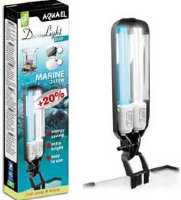 AQUAEL лампы DECOLIGHT DUO MARINE BLACK