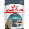 Royal canin hairball care (в соусе) хэйрболл кэа