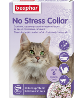 Beaphar Ошейник No Stress Collar для кошек