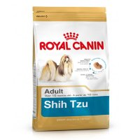 Royal canin shih tzu корм для ши-тцу.