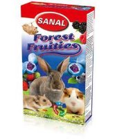 "Sanal д грызунов "" fruities"" ."