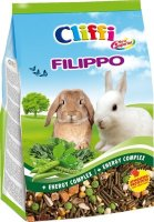 Cliffi (Италия) Для Кроликов (Filippo Superior for dwarf rabbits)