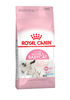 Royal canin mother and babycat для котят с 1 до 4 месяцев