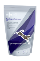 TROVET Hypoallergenic Treat (Venison) dog | HVT