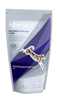 TROVET Hypoallergenic Treat (Venison) tendon dog | HVT
