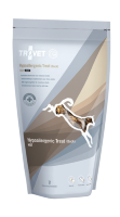 TROVET Hypoallergenic Treat (Duck) neck dog | HDT