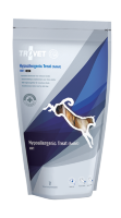 TROVET Hypoallergenic Treat (Rabbit) ear dog 6x100g / HRT